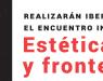 Artista del Núcleo participa en Encuentro sobre estética y migración en México